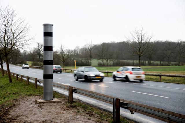 photo du radar fixe N3 Schlammestee Weiler-la-Tour